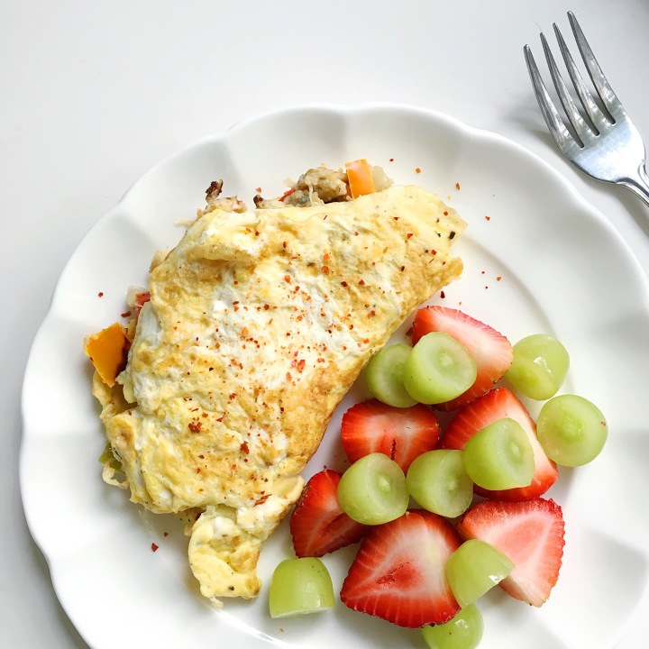 No-Fail Omelette
