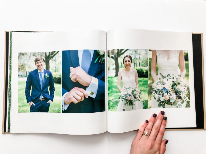 Photo Books by Artsy Couture