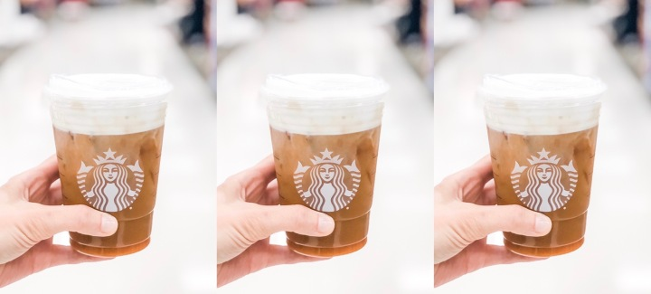 How to Order a Healthier Starbucks Pumpkin Cold Brew