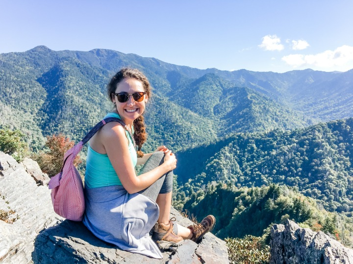 Favorite Hikes in the Smokies