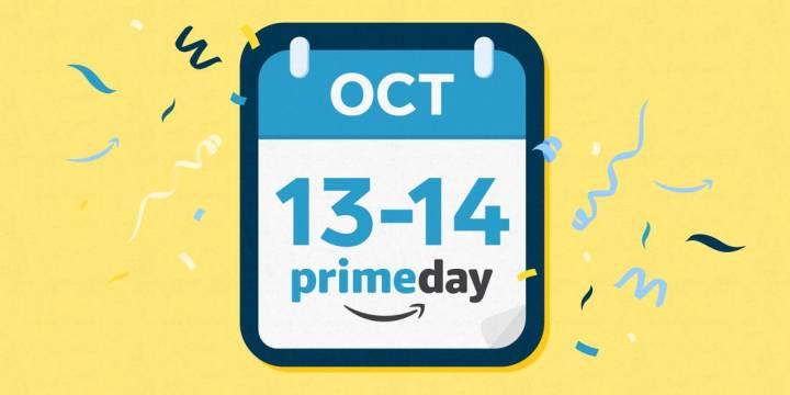 Amazon Prime Day2020