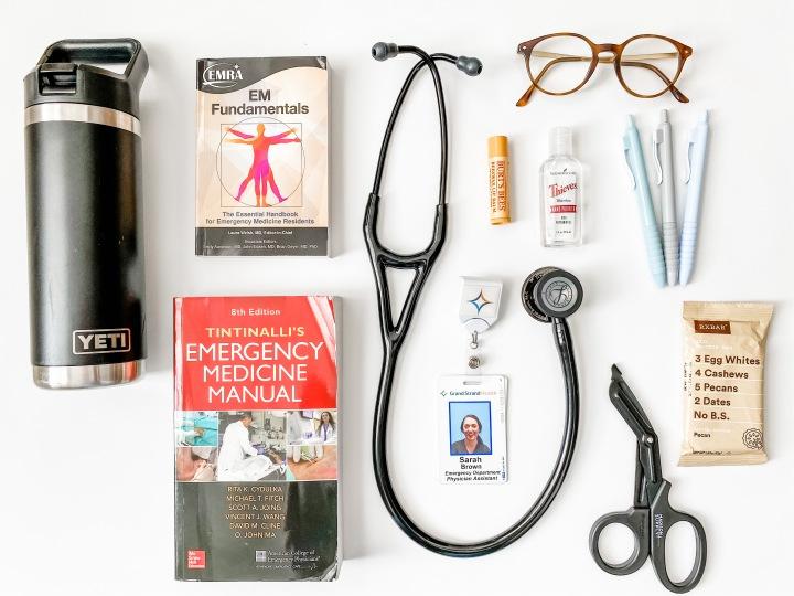 Emergency Medicine ShiftEssentials