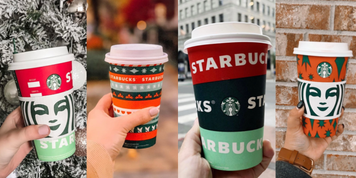 What to Order at Starbucks this Winter