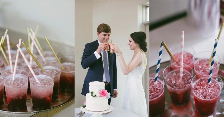 Our Wedding SignatureCocktail