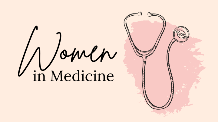 My Favorite Accounts to Follow: Women inMedicine